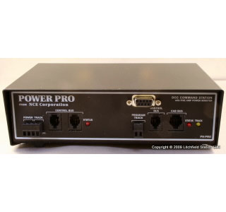 5 Amp System Box ONLY