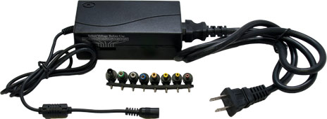Power Transformer 15 volt AC 5 amp by Digitrax