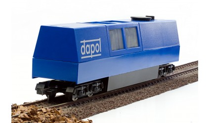 B800 W/ DCC OO/HO Gauge Dapol Motorised Track Cleaner