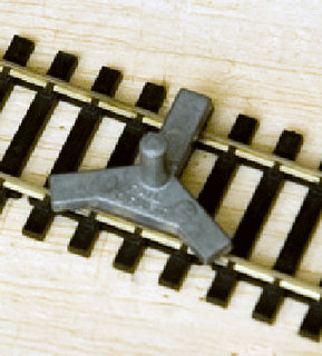 Micro Engineering HOn3 Narrow Gauge Track Gauge - Code 70