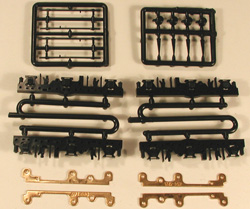 Commonwealth 3 Axle Pickup Kit, Baldwin AS-616 or any 6 Axle Baldwin - #691-603