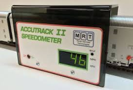 310-U, Accutrack II speedometer, OO, HO, 148:1, & N scale - #MRT-2