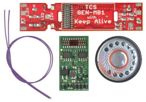 1772 WOWKit DCC sound total conversion kit - #TCS-WDK-ATH-1
