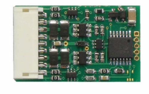 5240174 Decoder 1.03 x 0.630 x .185 inches - #524-D13J